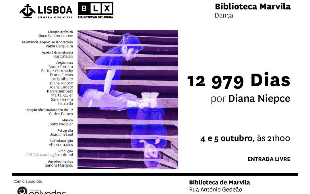 12979 Dias, de Diana Niepce